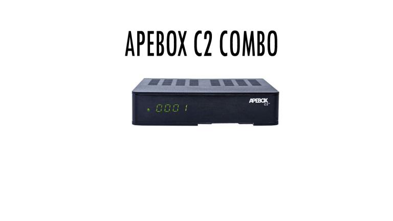 APEBOX C2