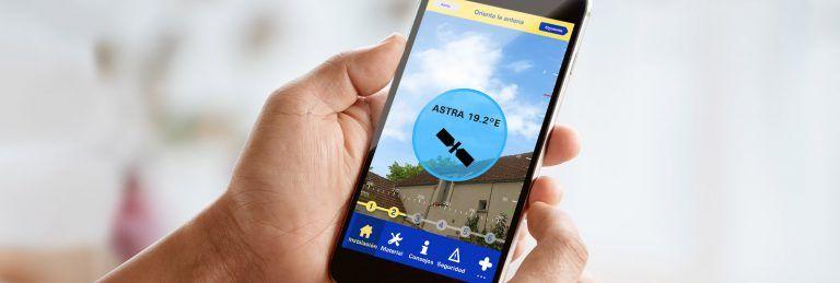 Atra 19.2E app