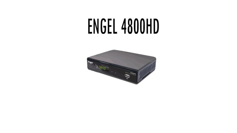 Engel-4800HD