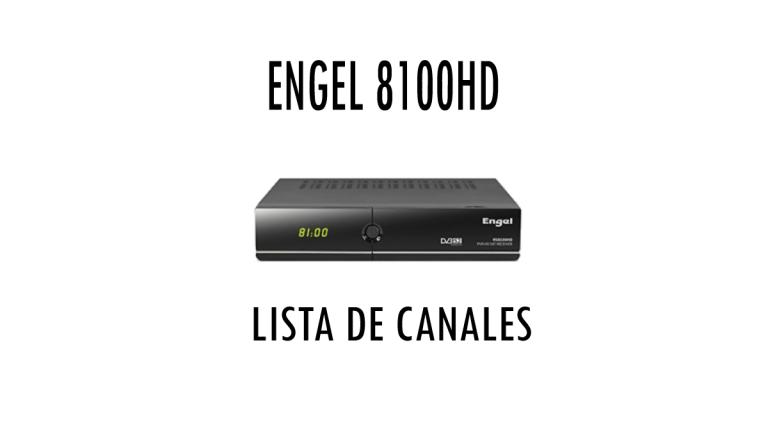 Engel 8100HD