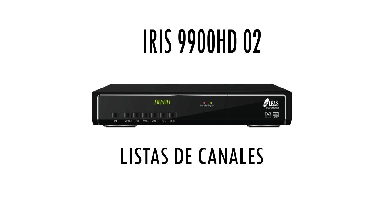 Iris 9900HD 02
