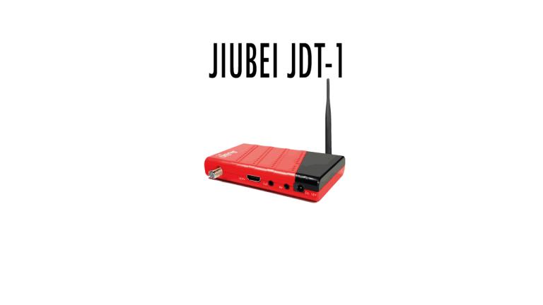 Jiubei-JDT1