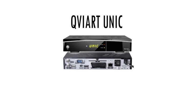 Qviart-unic