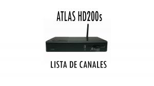 Atlas HD200S