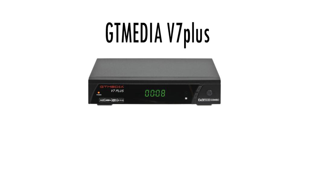 Gtmedia v7plus