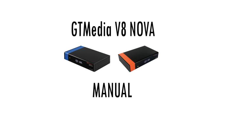 gtmedia v8