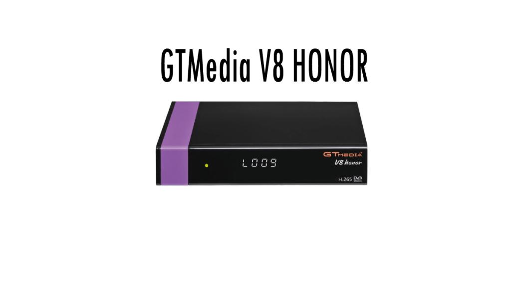 gtmedia v8 honor