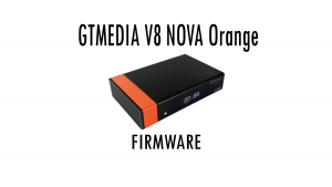 gtmedia v8 nova orange