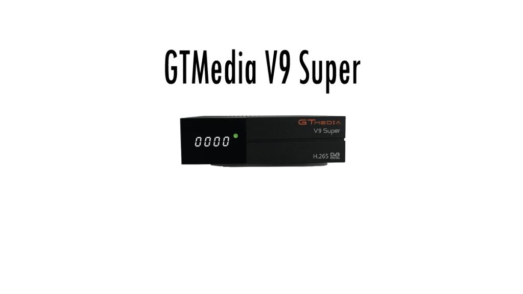 GTMEDIA-V9