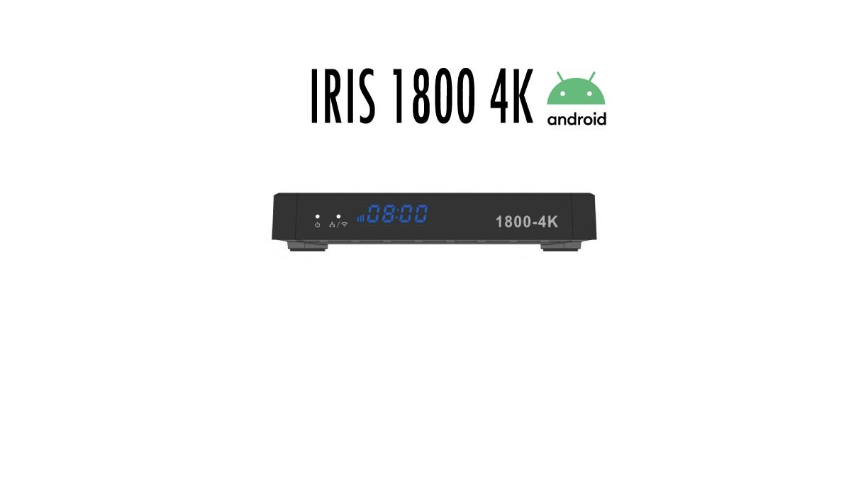 IRIS-1800-4K