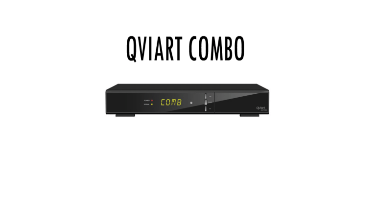 Qviart Combo