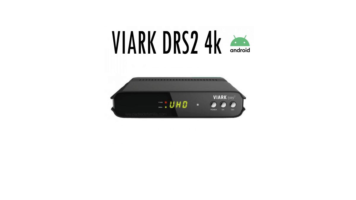 Viark Drs2