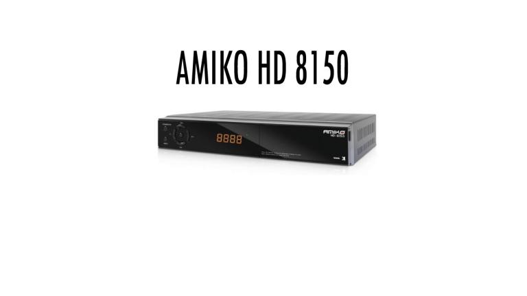 Amiko-HD8150
