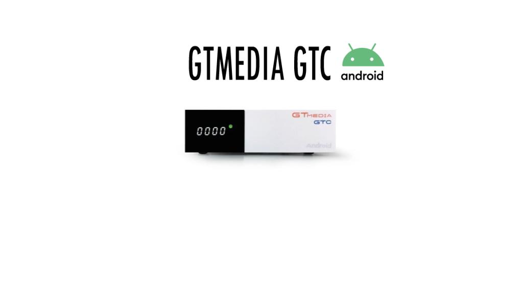 GTMEDIA-GTC