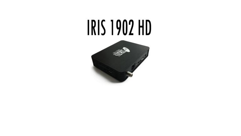 IRIS-1902HD