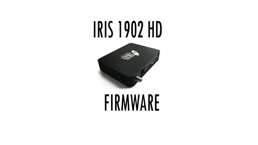 IRIS-1902 HD