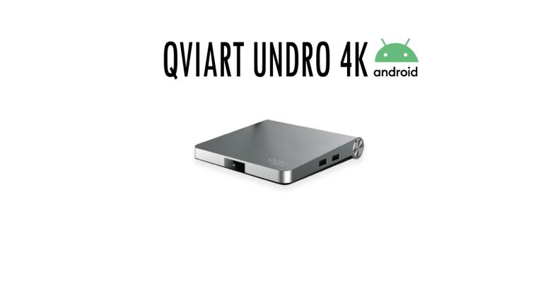 Qviart-undro 4K