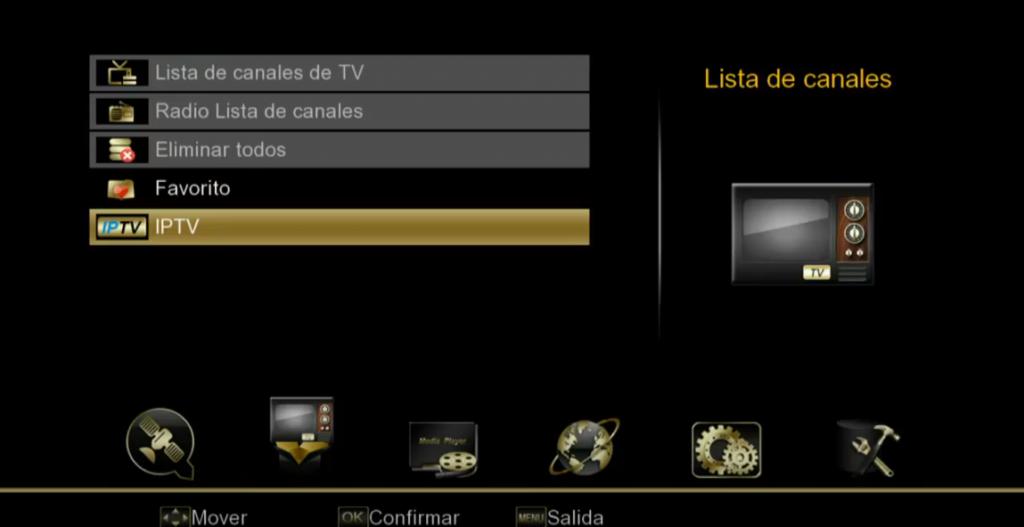 gtmedia v9 iptv