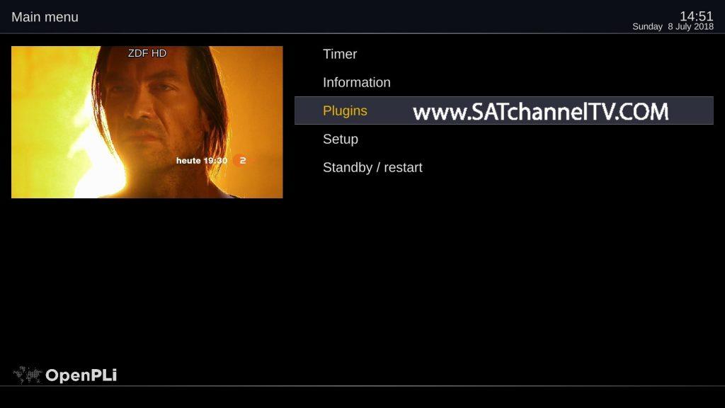 MANUAL Instalar CCcam en OpenPLi
