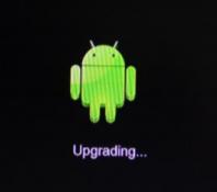 GTMEDIA GTS 4K Android Bloqueado manual recuperación