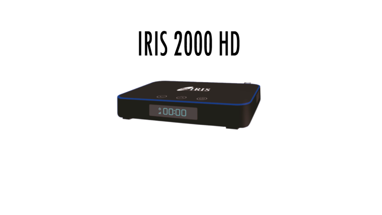 IRIS-2000-HD