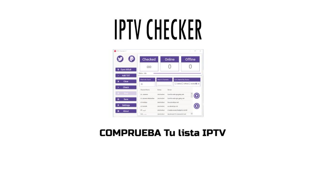 iptv-checker