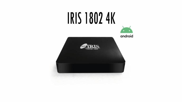 IRIS-1800-4K-