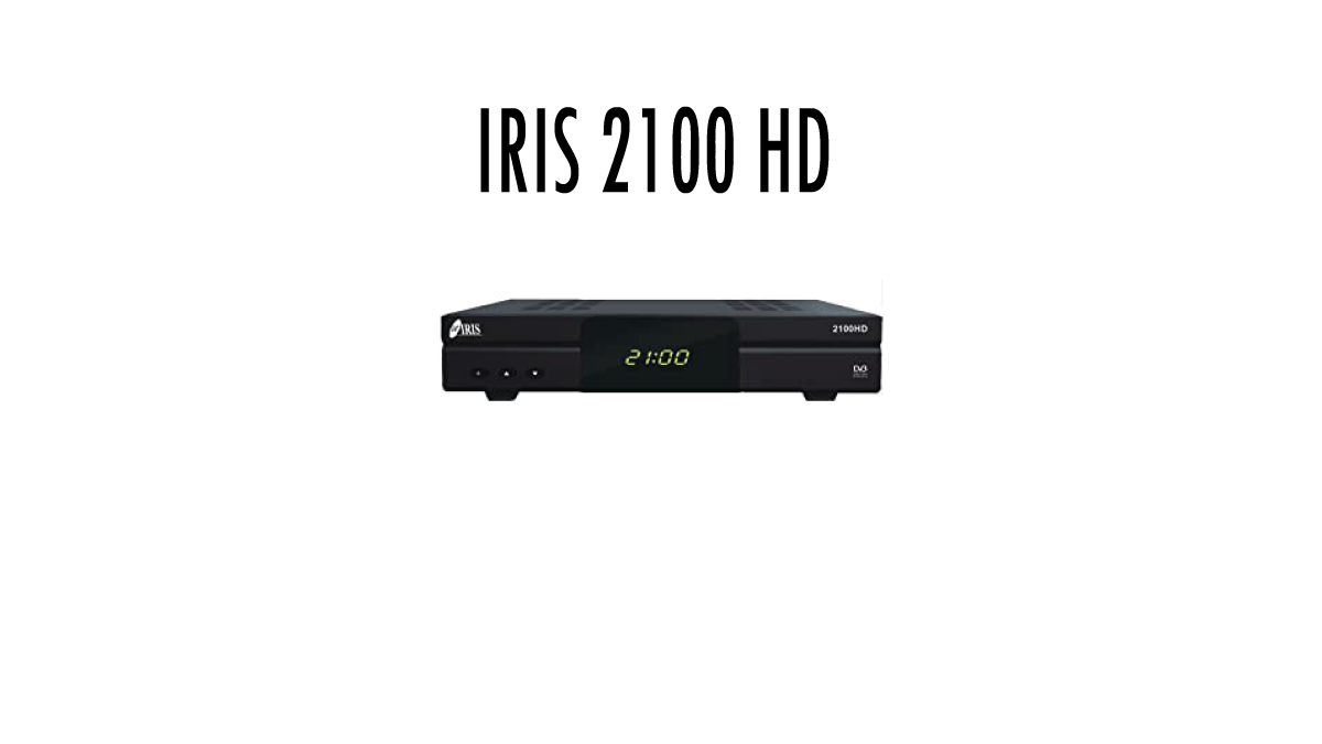 IRIS-2100HD