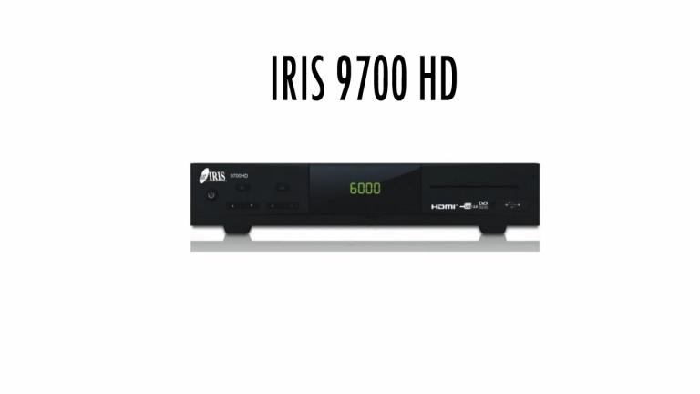 Iris-9700HD