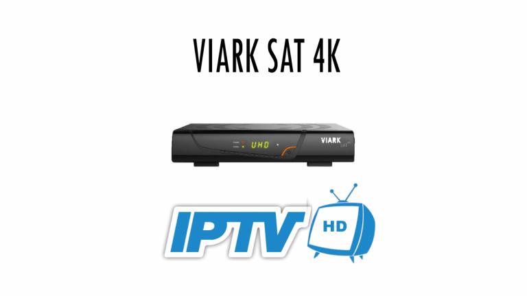 VIARK SAT IPTV