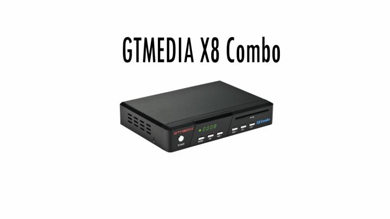 X8-Combo